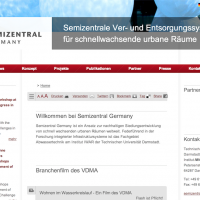 semizentral Germany