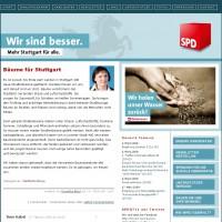 SPD Stuttgart