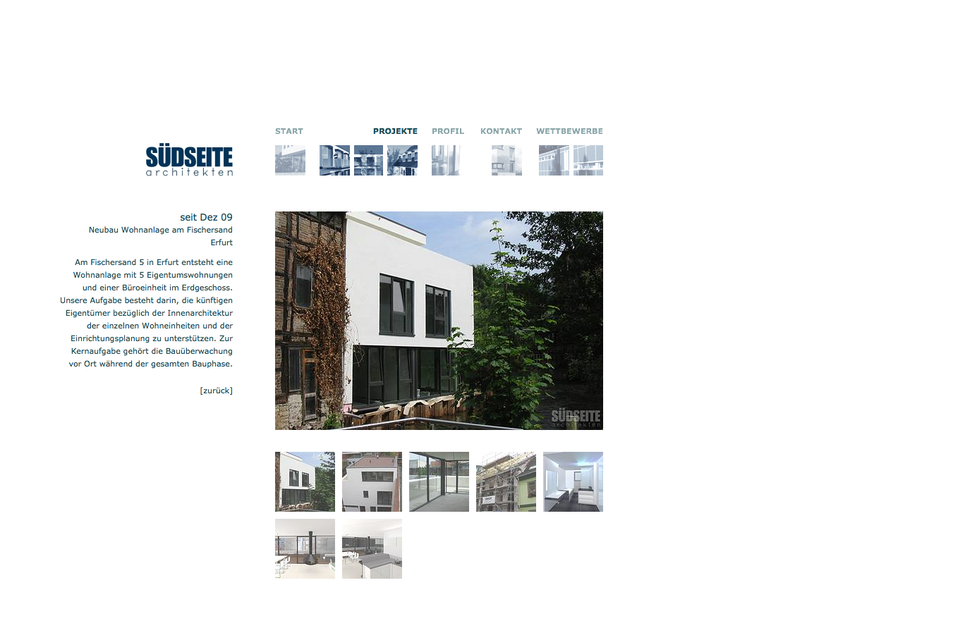 SÜDSEITE-architekten
