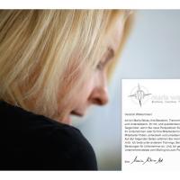 Website Maria Weiss